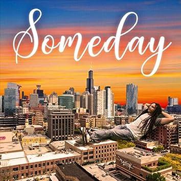 Someday (feat. Alma Cook & Ethan Butler)