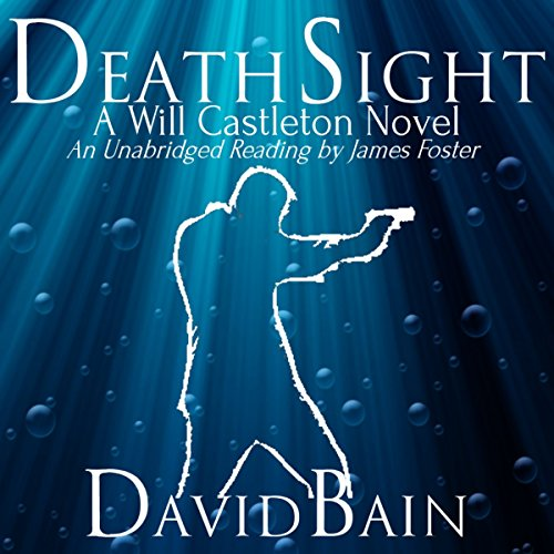 Death Sight audiobook cover art