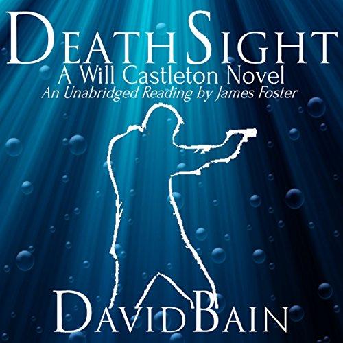 Death Sight audiobook cover art