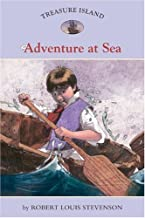 Treasure Island #5: Adventure at Sea (Easy Reader Classics)