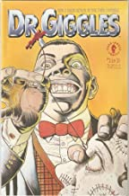 Dr. Giggles #2 of 2 October 1992