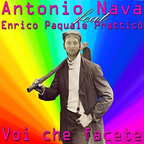 Antonio Nava