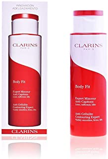 Clarins Body Fit Anti-Cellulite Contouring Expert, 6.9 Oz, Pack of 1