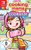 Cooking Mama: CookStar (Nintendo Switch)