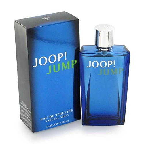Joop - Joop Jump EDT Vapo 100ml for Men