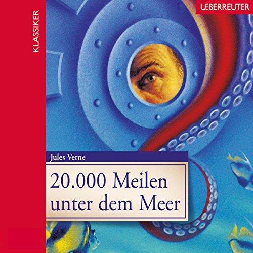 20.000 Meilen unter dem Meer Titelbild