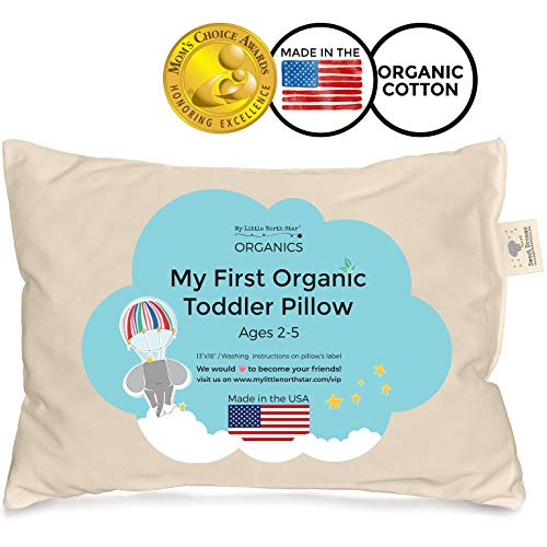Product Image of the My Little North Star Pillow