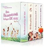 Den Brautstrauß kriegst DU nicht - Happy Days - Sammelband 1 - 4