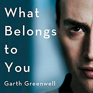 Couverture de What Belongs to You