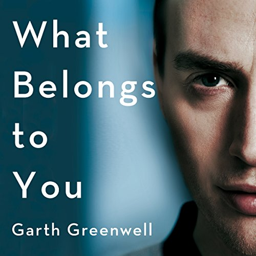 What Belongs to You audiobook cover art