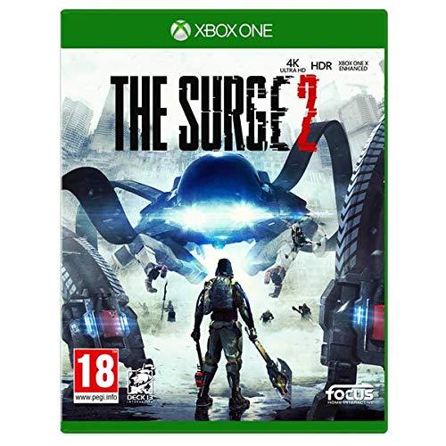Focus Home Xbox One The Surge 2 EU