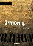 El lenguaje de la Armonia. De los inicios a la actualidad