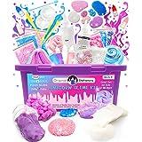 Original Stationery Unicorn Slime Kit Supplies...