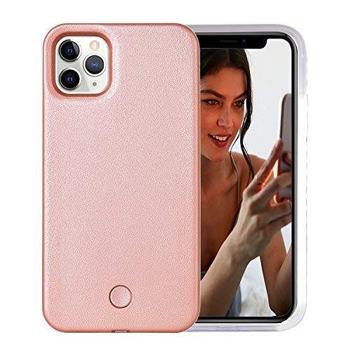 AUYOUWEI iPhone 11 Pro Max Case, LE…
