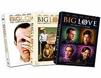 Big Love: Complete Seasons 1-3 [DVD] [Import]