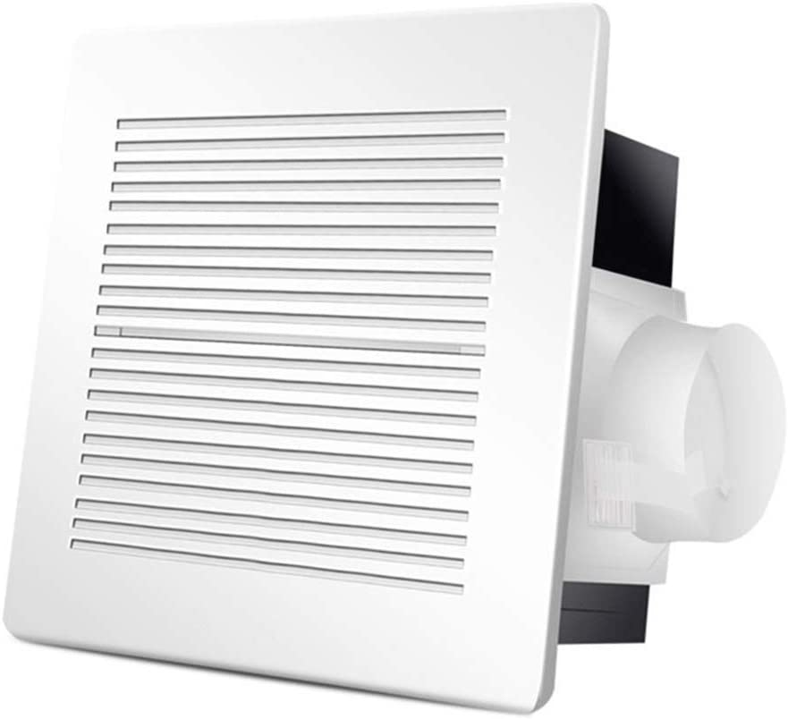 Ranking TOP17 At the price of surprise GANFANREN Ventilation Fan - Silent Humidity Sensing
