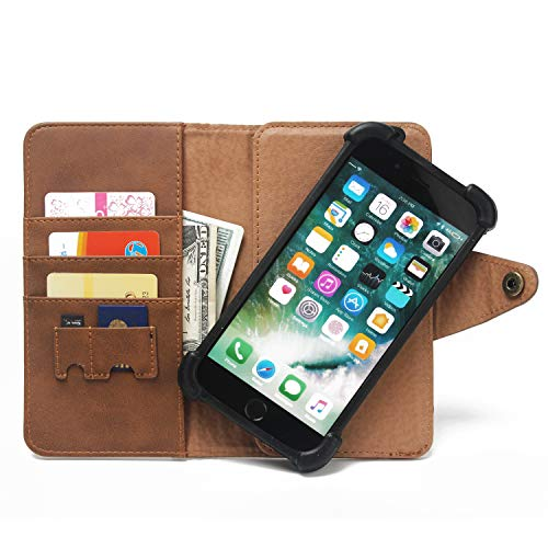K-S-Trade Mobile Phone Wallet Case Kodak Ektra Bookstyle Cover ...