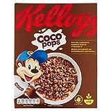 Kellogg's Coco Pops Chicchi di Riso Soffiato al Cacao, 365g