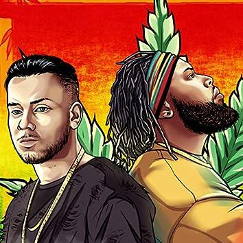 Rastafari Baby (feat. Nefty)