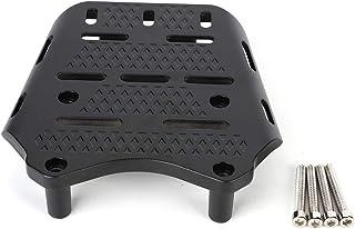 Motorrad Gepäckträger, CNC Aluminiumlegierung Motorrad Gepäckträger Halter Regal für PCX 125 150 2014 2019
