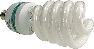 Hydroponic Full Spectrum CFL Grow Light Bulb 60 Watt Bulb 5500K H60