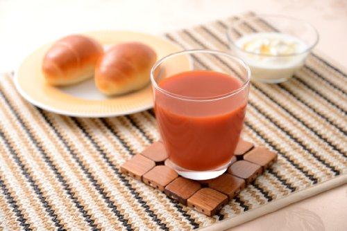 『カゴメ 野菜ジュース食塩無添加 スマートPET 720ml×15本』の3枚目の画像