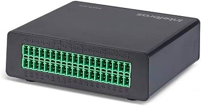 Módulo Expansor de Entrada e Saída de Alarme para DVR Intelbras - Multi-BOX Intelbras