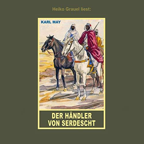 Der Händler von Serdescht cover art