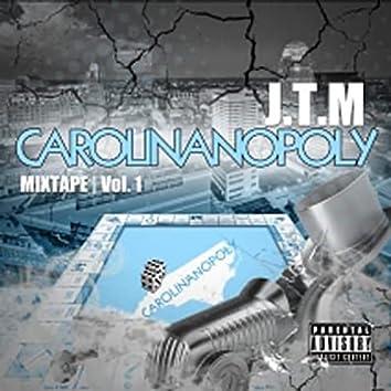 Carolinanopoly Mixtape Vol. 1