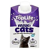 Top Life Formula Katzenmilch - Packung mit 2