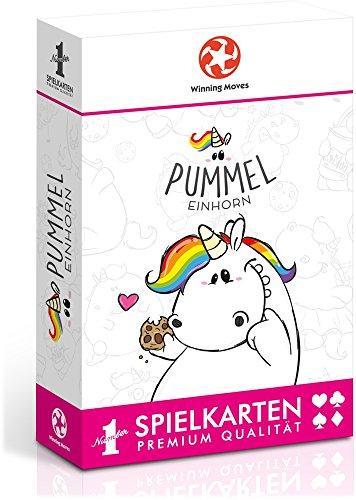 Pummel & Friends - Spielkarten (54 Karten)