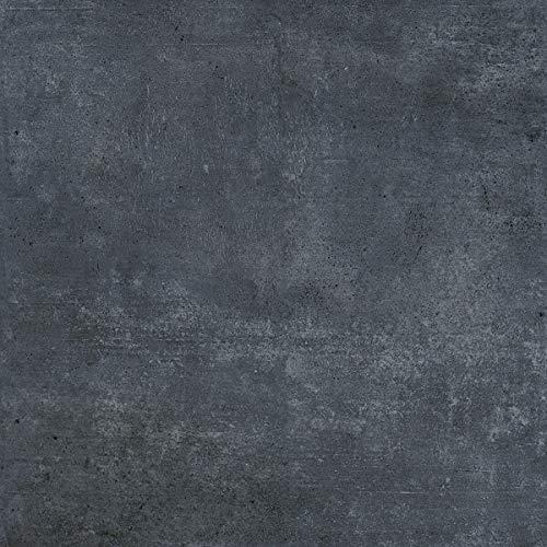 Terrassenplatten, Feinsteinzeug, kalibriert, R10, anthrazit, 60x60x2 cm, 1 Kart. = 0,72 qm, MOTR2129