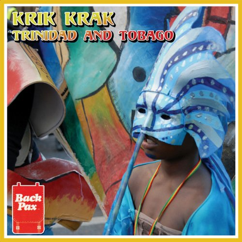 Krik Krak! Trinidad and Tobago audiobook cover art