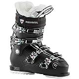 Rossignol Track 70 W Botas de esquí, Mujeres, Black, 22.5