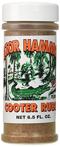 Gator Hammock Cooter Rub, 6.5 oz.