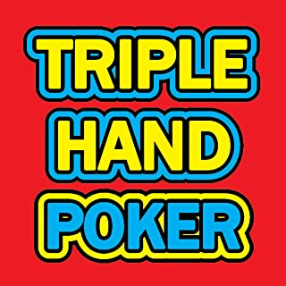 triple play video poker