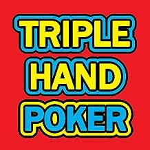 Triple Hand Poker Casino