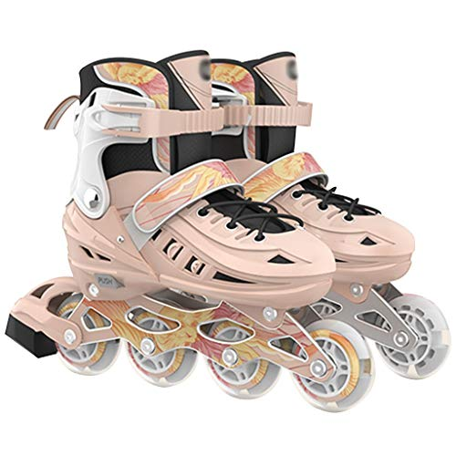 adjustable inline skates adult fitness