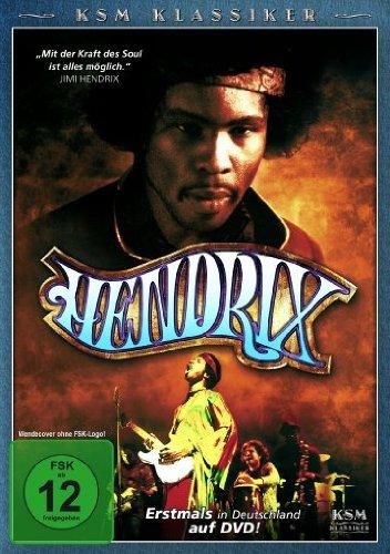 Hendrix (KSM Klassiker)