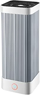 Inteligente De Apagado del Ventilador del Calentador, Remoto Tiempo De Control 9H 3 Segundos Speed Hot Calefactores, Mejor Diseño De Salida De Aire, Sala De Estar, 2200W