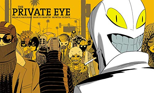 Private Eye. The (2ª ed.) Analógica: 3 (Gigamesh Excelsior)