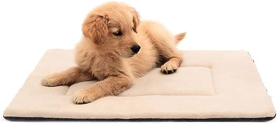 Dericor Dog Bed Crate Pad Machine Washable | Amazon