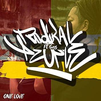 One Love (feat. Radikal people)