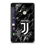 Head Case Designs sous Licence Officielle Juventus Football Club Noir Marbre Coque Noir Armour Lite...