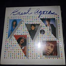 Brasil Agora, Varios Formato LP Vinyl 1984