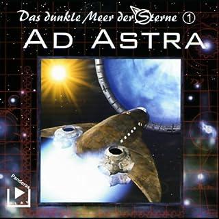 Ad Astra (Das dunkle Meer der Sterne 1) Titelbild