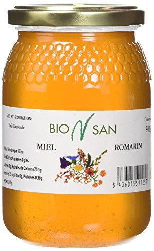 BIONSAN - Miel de Romarin 500 g