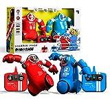 SHARPER IMAGE Robo Rage Remote Control...