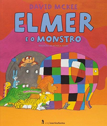 Elmer e o monstro