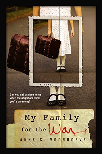 My Family For The War By Anne C Voorhoeve